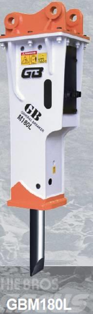 [Other] General Breaker GBM 180L