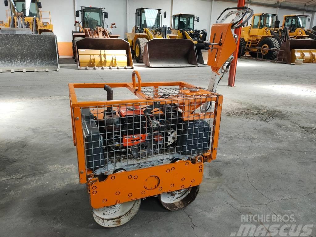 Bobcat BT 750