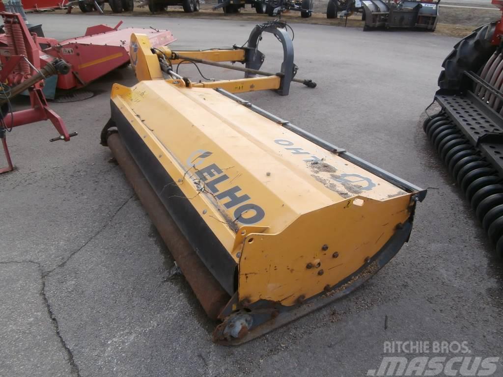 Elho SideChopper 460