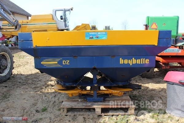 Bogballe DZ 1250