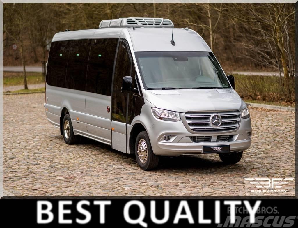 Mercedes-Benz Sprinter 519, Tourist Line 20+1 !! IN STOCK !!