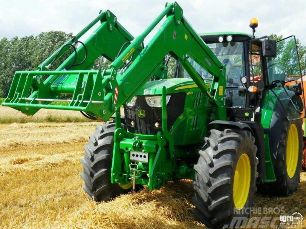 [Other] New Front loader for John Deere 6630, 6830, 6930,