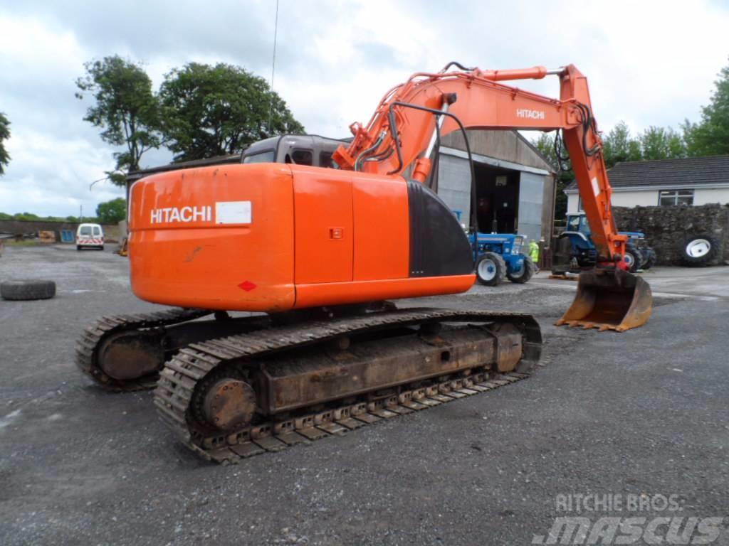 Hitachi 225 URS LC