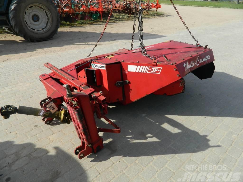 JF GMS 200