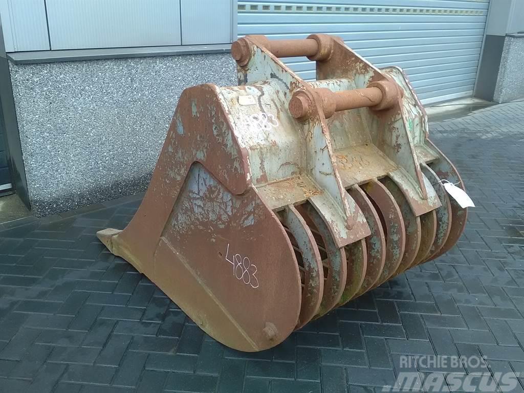 Liebherr SW 33 - 1,25 mtr  - Skeleton bucket/Siebschaufel