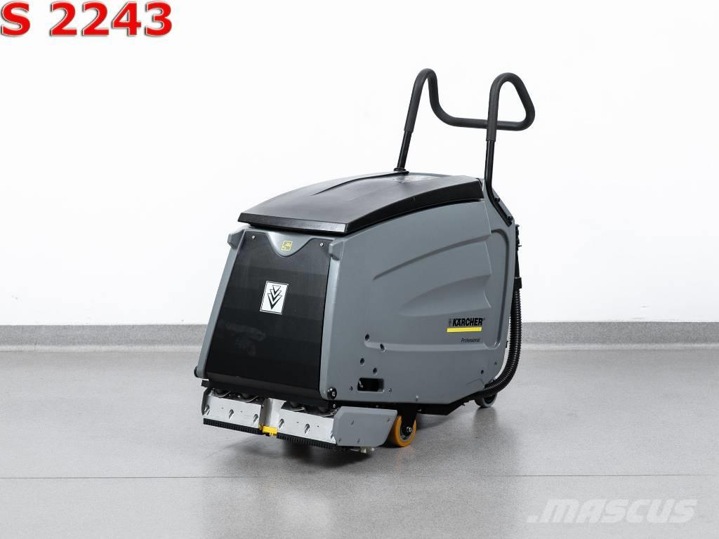 [Other] Scrubber drier BR 47/35 Esc