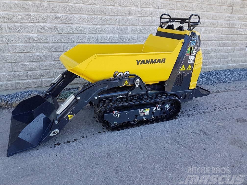 Yanmar C08 Power +