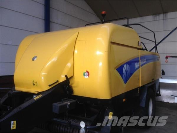 New Holland BB 9060
