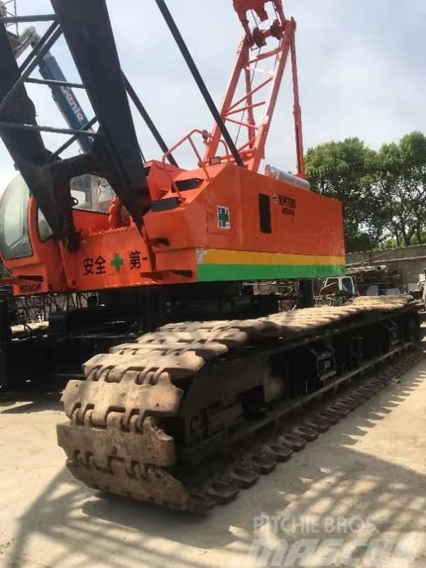 Hitachi KH 700-2