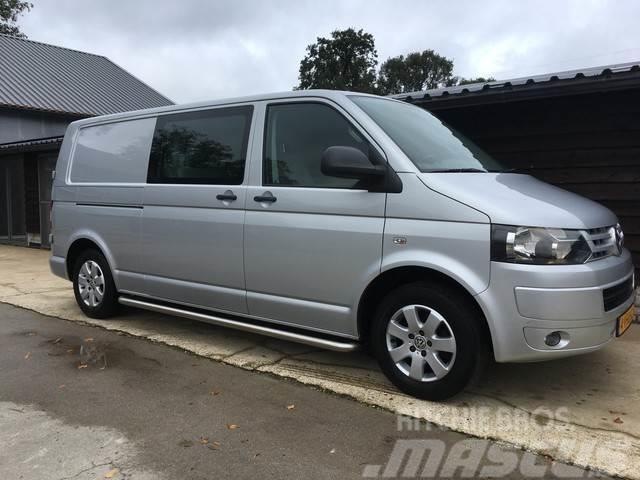 Volkswagen Transporter BESTEL D 62 KW