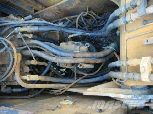 Caterpillar 312C Dismantled for spare parts only, 2006, Bandgrävare