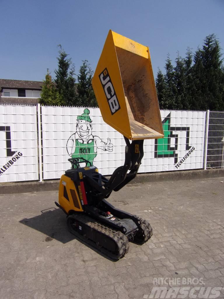 JCB HTD5  Dumpster