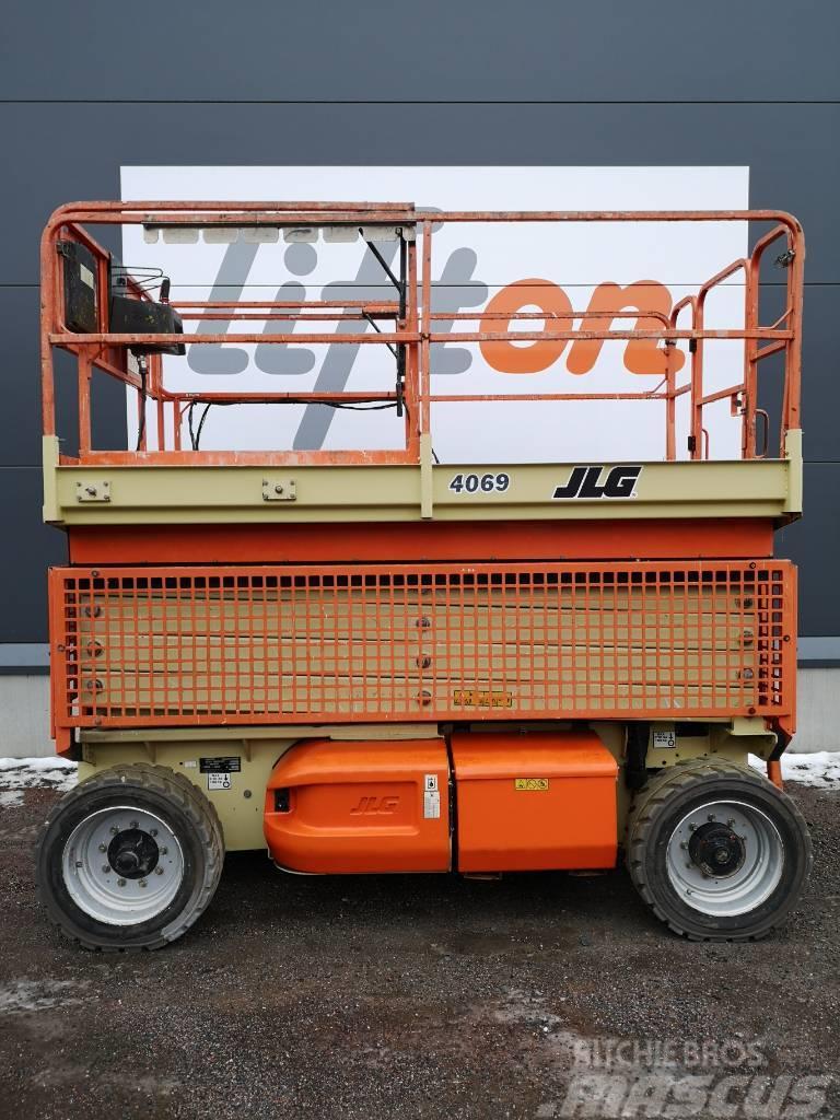 JLG 4069 LE