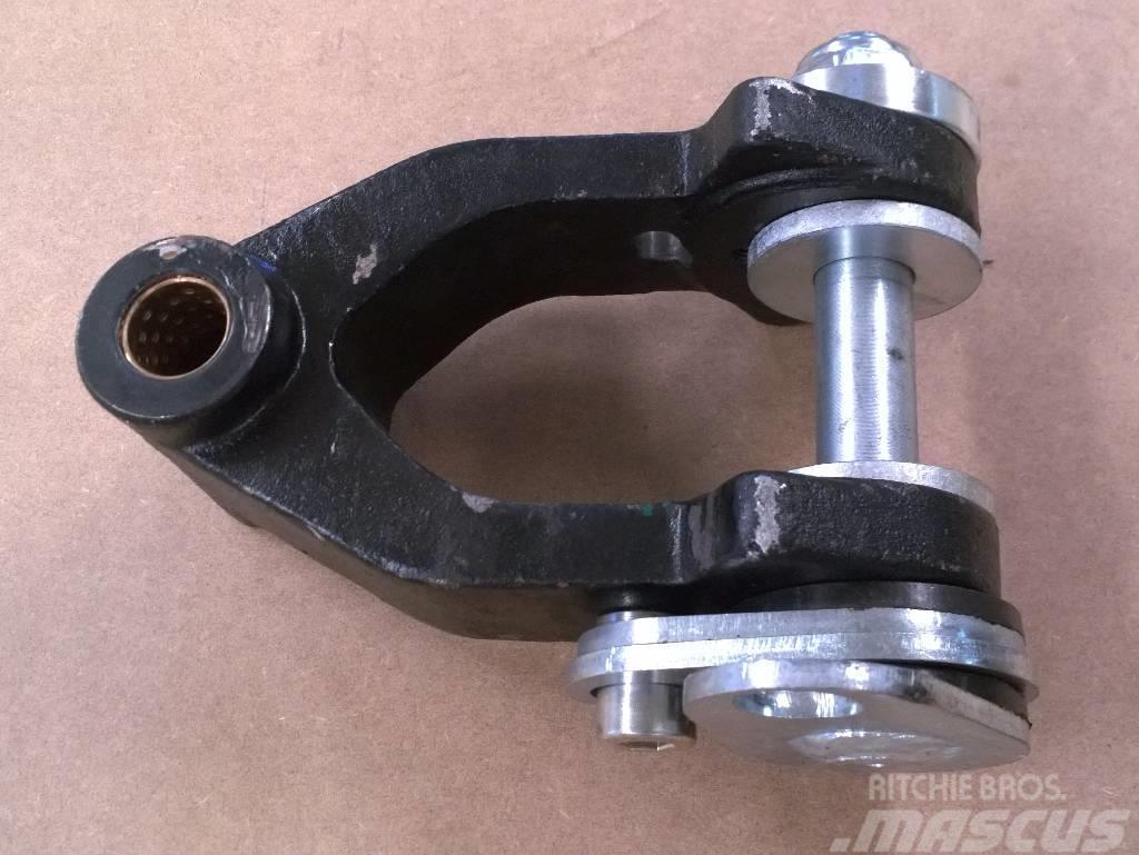 [Other] Hammars Bromslänk rotator
