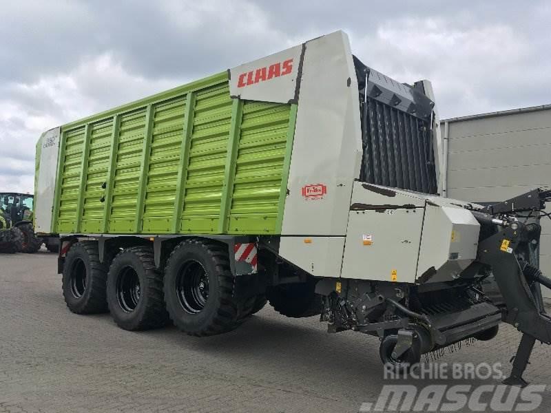CLAAS Cargos 9600 *AKTIONSANGEBOT!*