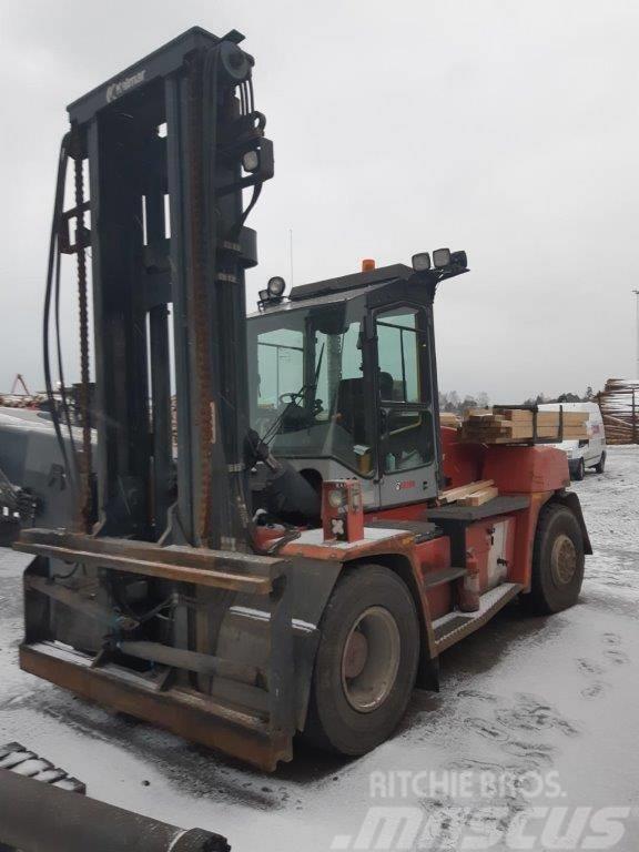 Kalmar DCE 160-900