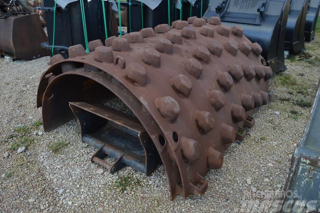 Caterpillar CS 563 E