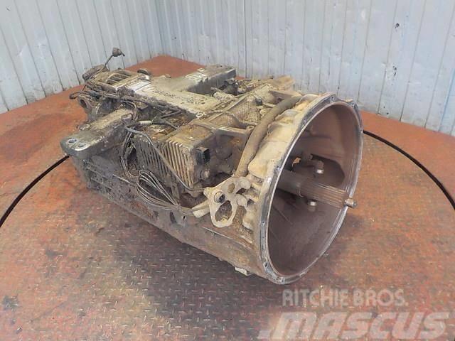 Mercedes-Benz Actros MPIII Gearbox 9452615801