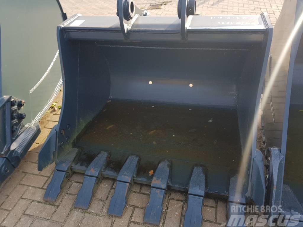 Hyundai Digging Bucket - Robex 160