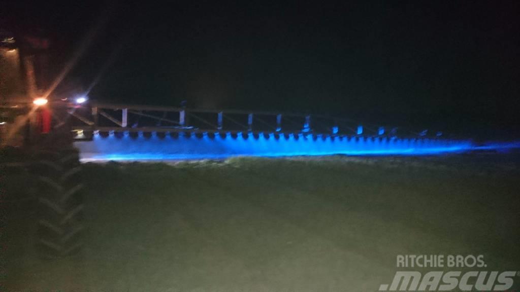 [Other] Blue Led Rampbelysning