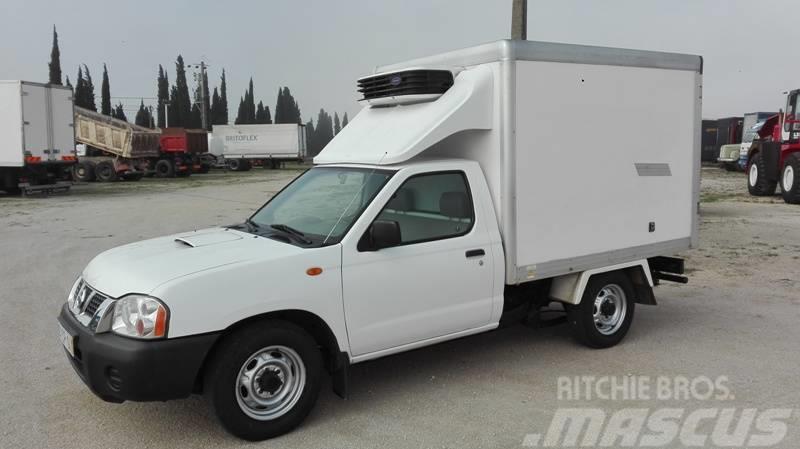 Nissan Pickup 2.5 TD
