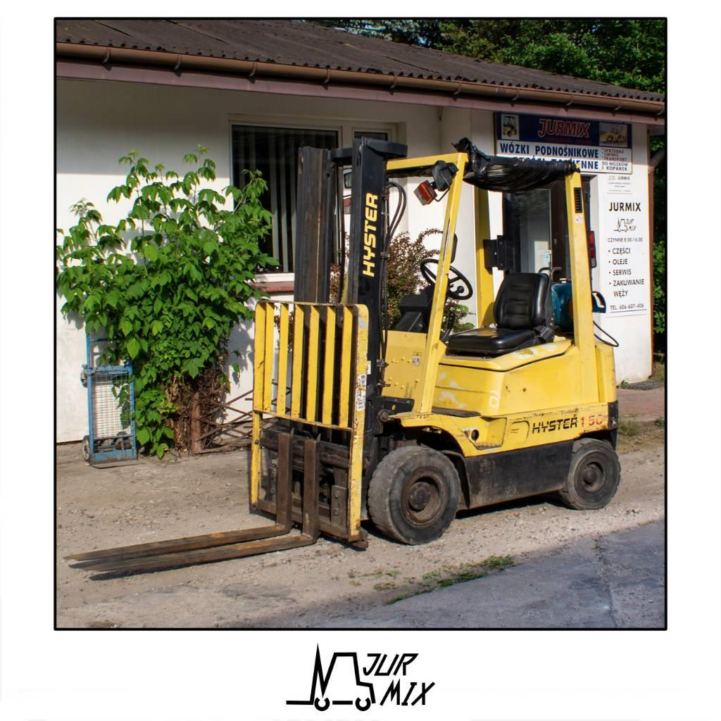 Hyster 1.50