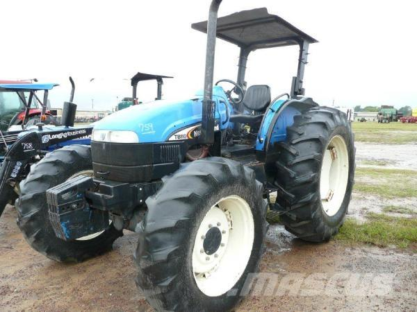 New Holland TB110