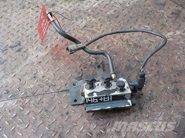 Scania P,G,R series Fuel heater 1774752
