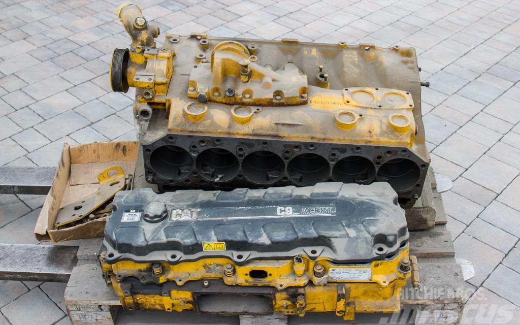 Caterpillar ENGINE C9 for parts