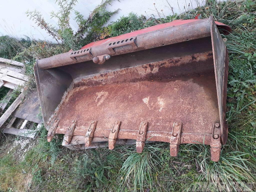 Bobcat Schaufel 1700mm