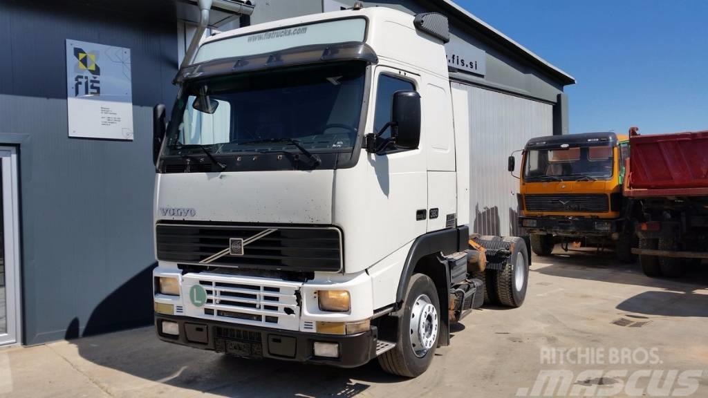 Volvo FH12 380 4X2 y.98 tractor unit