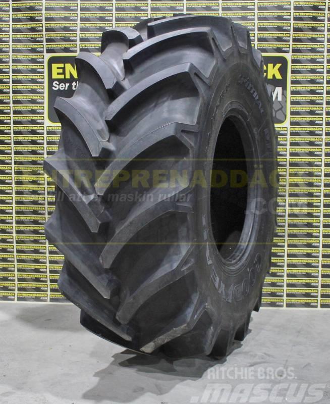 Goodyear 620/75R26 hjul för lastare