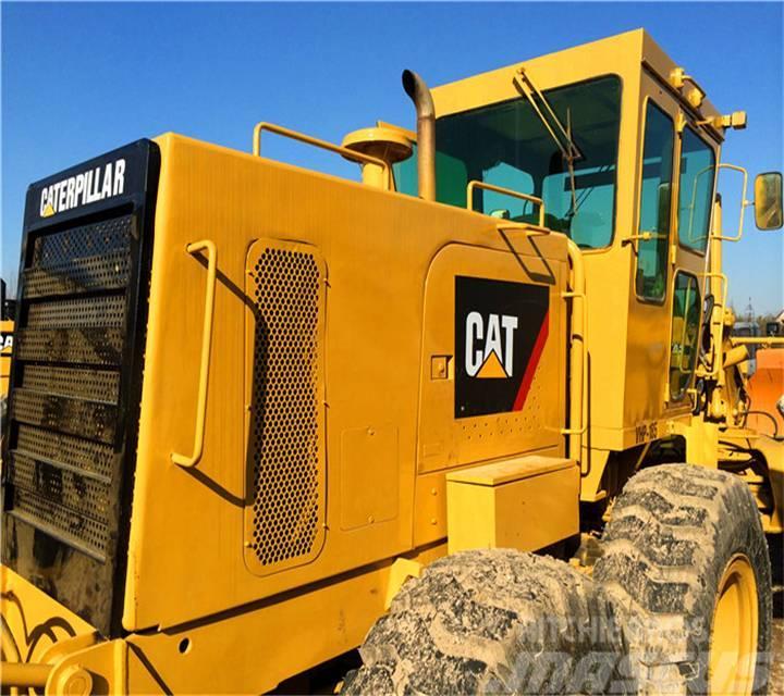 Caterpillar used classic 14 G