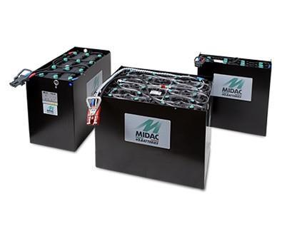 Truckbatteri / Celler Skaraborg