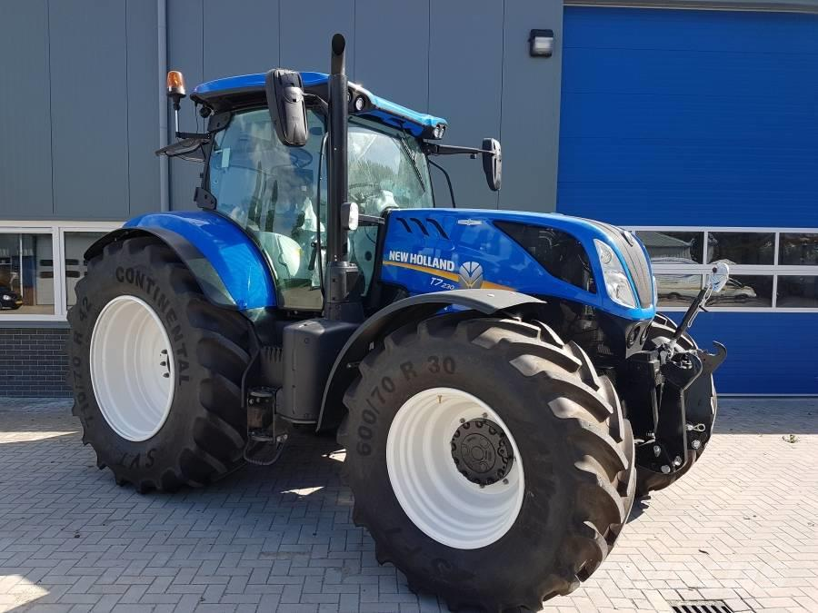 New Holland T7.230 AC