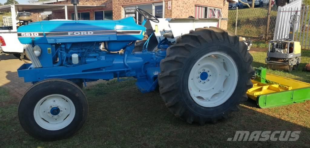 Ford 5610 (4X2) TRACTOR