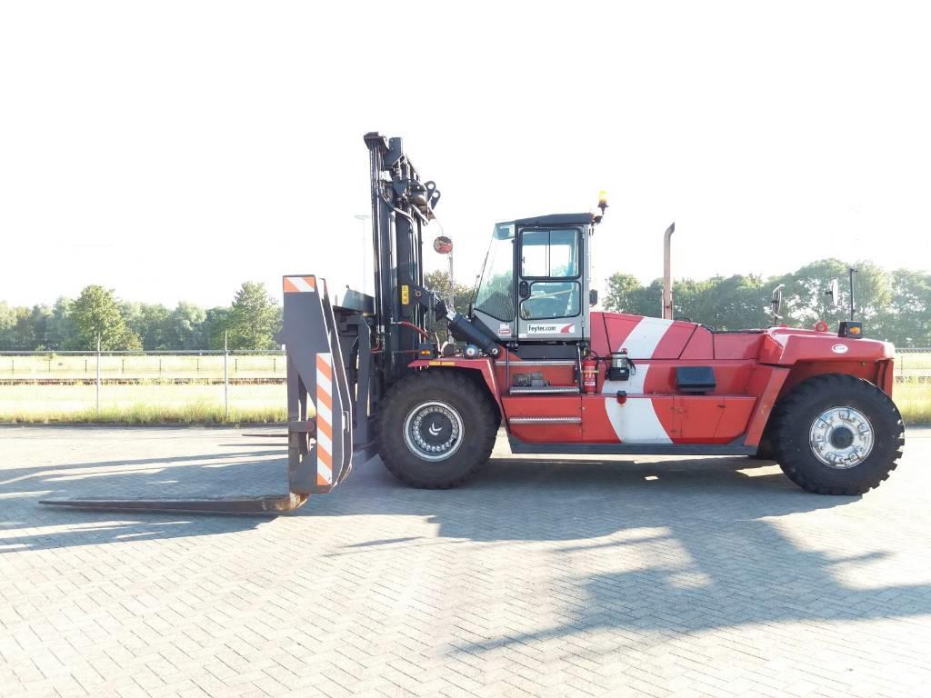 Kalmar DCF 330-12