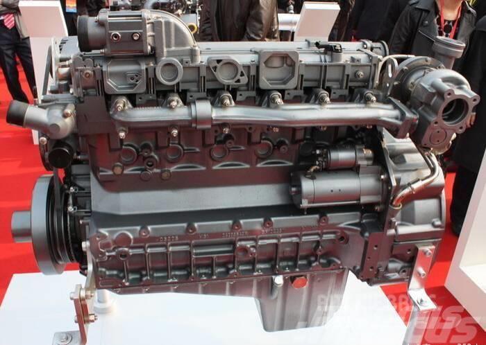 Deutz Дойтц  двигатель BF6M2012
