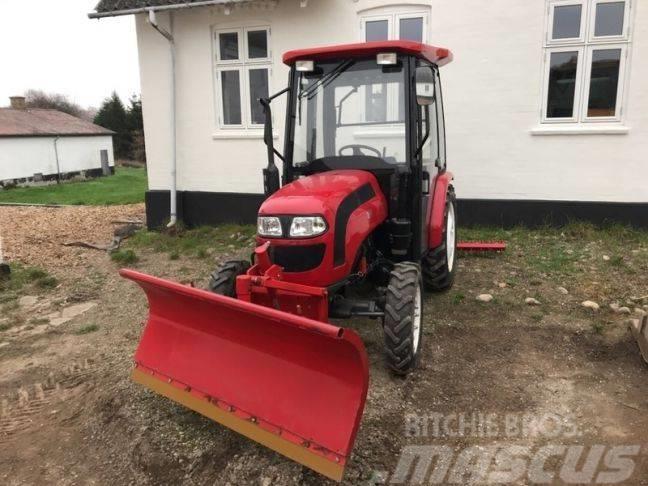 [Other] Mini Traktor TY 354