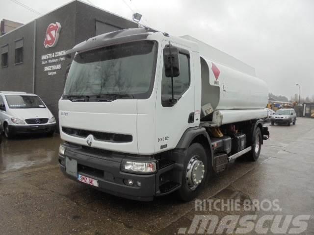 Renault Premium 370 14000 L