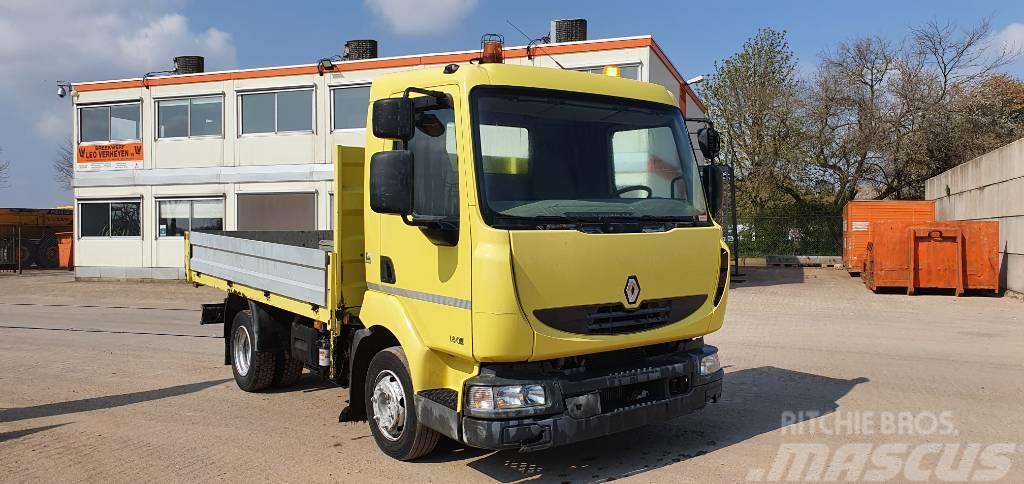 Renault Midlum 190 DXI