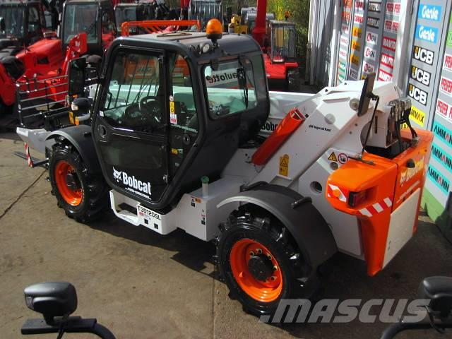 Bobcat T 35120 SL TURBO 4x4x4 - 12m / 3.5t. - vgl. MT1235