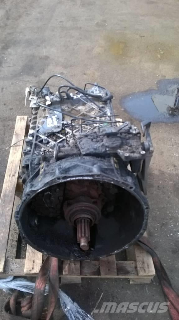 Renault Premium 16S2220  gearbox