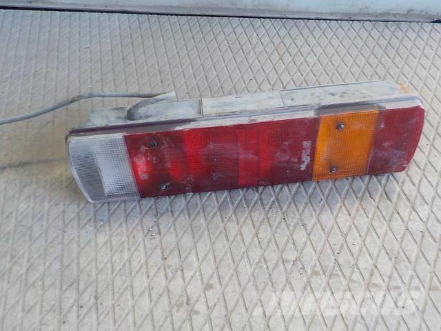 Scania 4 series Tail light right 1436868 AC1436868 BK8204