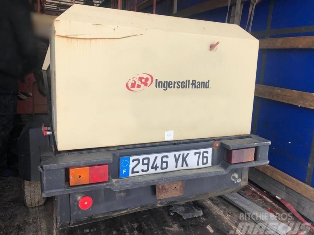 Ingersoll Rand Sprężarka Powietrza INGERSOLL RAND