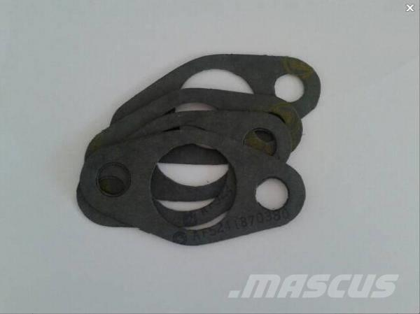 Cummins KTA38 diesel engine gasket turbocharger 31