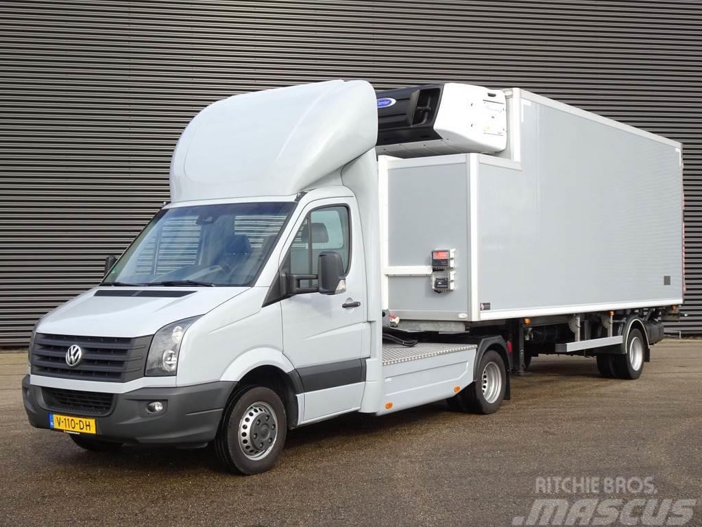 Volkswagen Crafter BE COMBI / CARRIER 1150KOEL COMBI / LAADKL