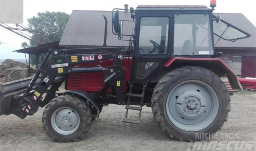 Belarus MTS 820