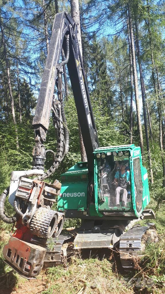 Neuson Forest 133HVT