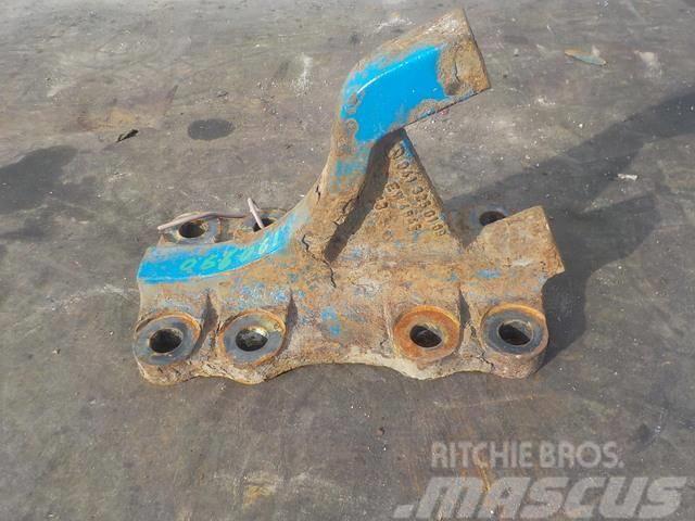 Mercedes-Benz Atego MPI Triangular contol arm bracket 9413250309